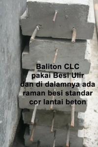 baliton CLC1