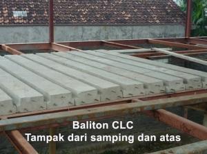 Baliton CLC3
